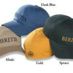 Beretta Weekender Cap